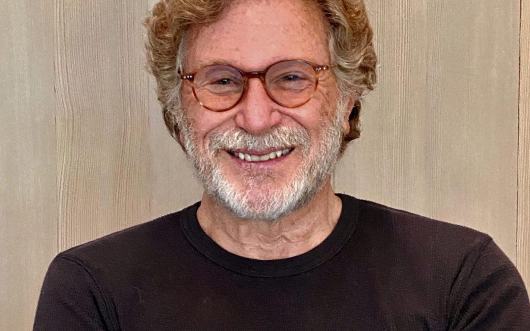 Dr. Ken Dychtwald