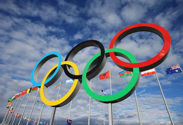 2028 Olympics and Fitness