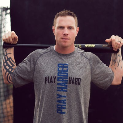Where is Josh Hamilton Now? Finding Redemption through Christianity and Faith