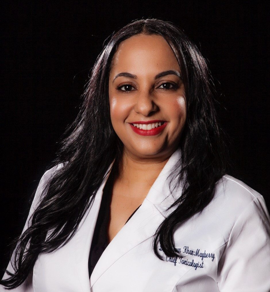 Dr. Noreen