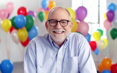 PB Speaker's NY Bestselling Author Bob Goff hosts Delta Gamma MSU 2021 Lectureship!