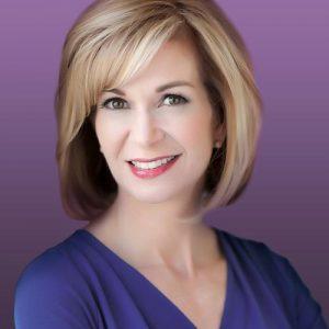 Amy McCready