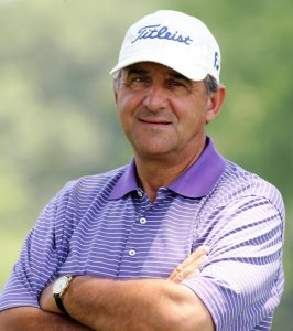 Bob Rotella