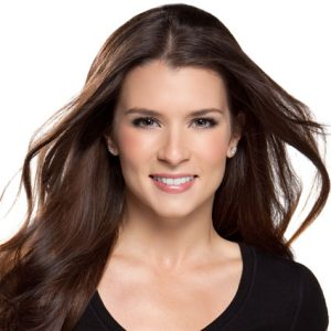 PB Speaker Danica Patrick to be Honored with Legend Award at Kids' Choice Sports 2018