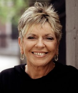 Linda Ellerbee