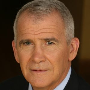 PB Speaker Oliver North NRA's New President