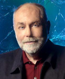 Robert David Hall