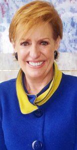 Theresa Behenna