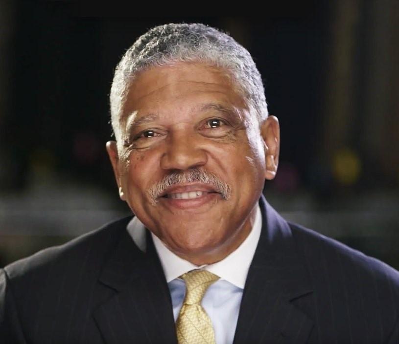Vernon Robinson