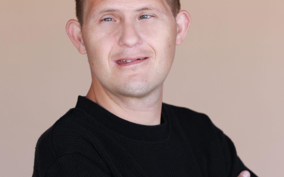 Evan Vourazeris