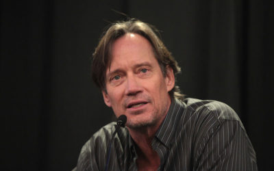 PB SPEAKER KEVIN SORBO IS HERE TO INFORM YOU ABOUT STROKE AWARENESS MONTH