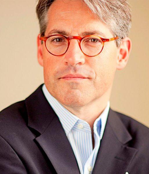 Eric Metaxes