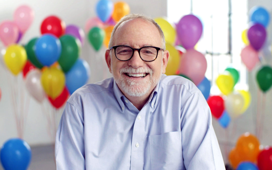 PB Speaker's NY Bestselling Author Bob Goff hosts Delta Gamma MSU 2021 Lectureship!